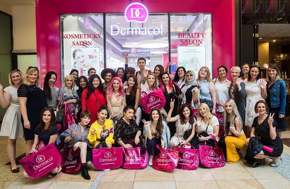 Ngày Hội Các Beauty Blogger tại CH Sec